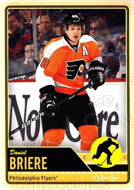 2012-13 O-pee-chee #373 Daniel Briere<br/>3 In Stock - $1.00 each - <a href=https://centericecollectibles.foxycart.com/cart?name=2012-13%20O-pee-chee%20%23373%20Daniel%20Briere...&quantity_max=3&price=$1.00&code=684843 class=foxycart> Buy it now! </a>