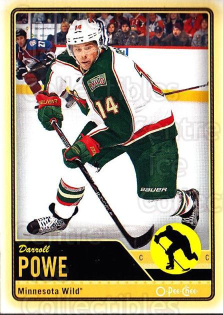 2012-13 O-pee-chee #379 Darroll Powe<br/>3 In Stock - $1.00 each - <a href=https://centericecollectibles.foxycart.com/cart?name=2012-13%20O-pee-chee%20%23379%20Darroll%20Powe...&quantity_max=3&price=$1.00&code=684849 class=foxycart> Buy it now! </a>