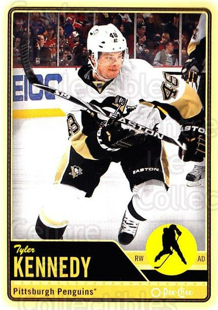 2012-13 O-pee-chee #388 Tyler Kennedy<br/>3 In Stock - $1.00 each - <a href=https://centericecollectibles.foxycart.com/cart?name=2012-13%20O-pee-chee%20%23388%20Tyler%20Kennedy...&quantity_max=3&price=$1.00&code=684858 class=foxycart> Buy it now! </a>