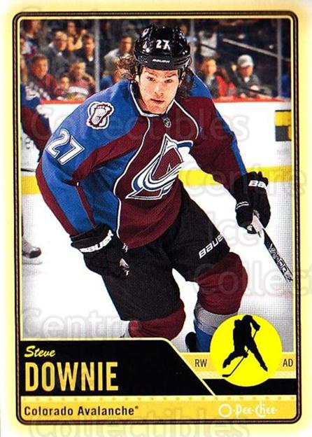 2012-13 O-pee-chee #389 Steve Downie<br/>3 In Stock - $1.00 each - <a href=https://centericecollectibles.foxycart.com/cart?name=2012-13%20O-pee-chee%20%23389%20Steve%20Downie...&quantity_max=3&price=$1.00&code=684859 class=foxycart> Buy it now! </a>