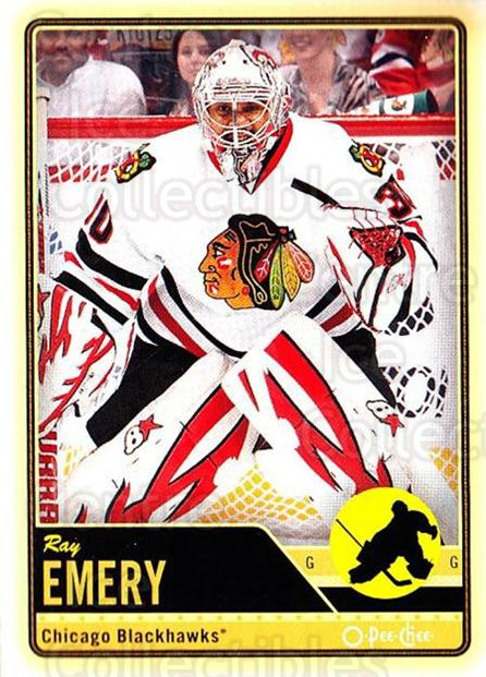 2012-13 O-pee-chee #391 Ray Emery<br/>1 In Stock - $1.00 each - <a href=https://centericecollectibles.foxycart.com/cart?name=2012-13%20O-pee-chee%20%23391%20Ray%20Emery...&quantity_max=1&price=$1.00&code=684861 class=foxycart> Buy it now! </a>