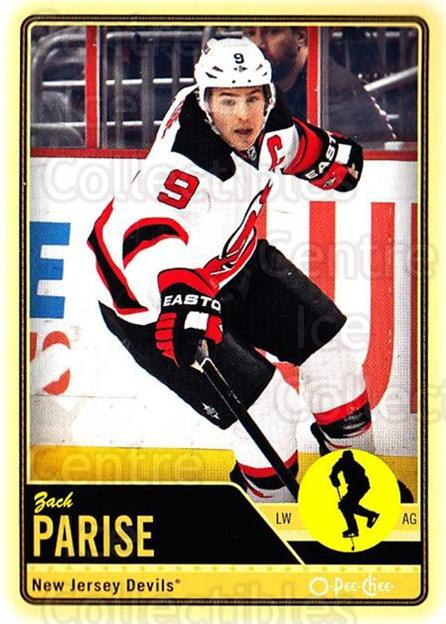 2012-13 O-pee-chee #394 Zach Parise<br/>3 In Stock - $1.00 each - <a href=https://centericecollectibles.foxycart.com/cart?name=2012-13%20O-pee-chee%20%23394%20Zach%20Parise...&quantity_max=3&price=$1.00&code=684864 class=foxycart> Buy it now! </a>
