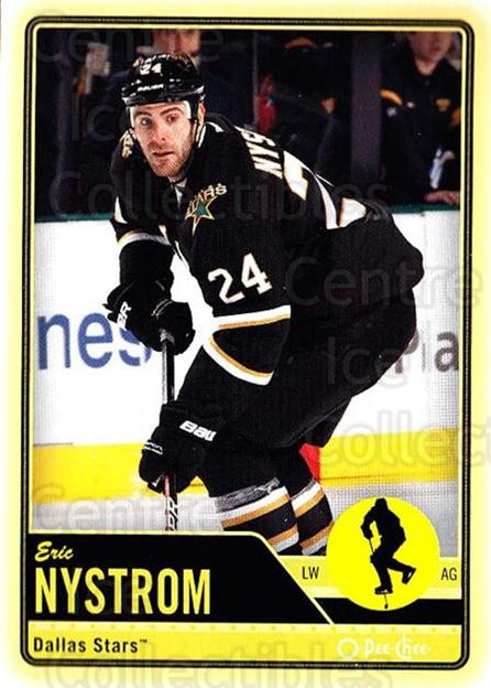 2012-13 O-pee-chee #408 Eric Nystrom<br/>3 In Stock - $1.00 each - <a href=https://centericecollectibles.foxycart.com/cart?name=2012-13%20O-pee-chee%20%23408%20Eric%20Nystrom...&quantity_max=3&price=$1.00&code=684878 class=foxycart> Buy it now! </a>