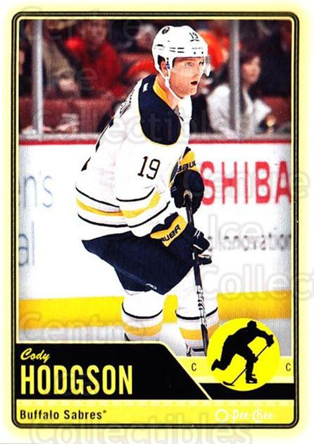 2012-13 O-pee-chee #432 Cody Hodgson<br/>3 In Stock - $1.00 each - <a href=https://centericecollectibles.foxycart.com/cart?name=2012-13%20O-pee-chee%20%23432%20Cody%20Hodgson...&quantity_max=3&price=$1.00&code=684902 class=foxycart> Buy it now! </a>