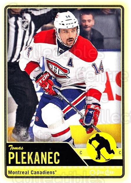 2012-13 O-pee-chee #440 Tomas Plekanec<br/>3 In Stock - $1.00 each - <a href=https://centericecollectibles.foxycart.com/cart?name=2012-13%20O-pee-chee%20%23440%20Tomas%20Plekanec...&quantity_max=3&price=$1.00&code=684910 class=foxycart> Buy it now! </a>