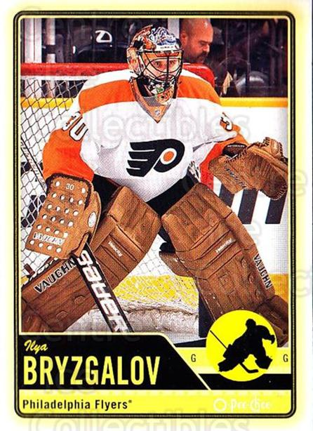 2012-13 O-pee-chee #447 Ilya Bryzgalov<br/>3 In Stock - $1.00 each - <a href=https://centericecollectibles.foxycart.com/cart?name=2012-13%20O-pee-chee%20%23447%20Ilya%20Bryzgalov...&quantity_max=3&price=$1.00&code=684917 class=foxycart> Buy it now! </a>
