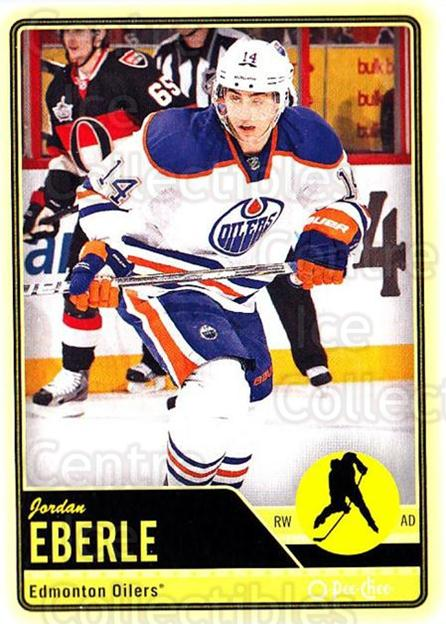 2012-13 O-pee-chee #477 Jordan Eberle<br/>3 In Stock - $1.00 each - <a href=https://centericecollectibles.foxycart.com/cart?name=2012-13%20O-pee-chee%20%23477%20Jordan%20Eberle...&quantity_max=3&price=$1.00&code=684947 class=foxycart> Buy it now! </a>
