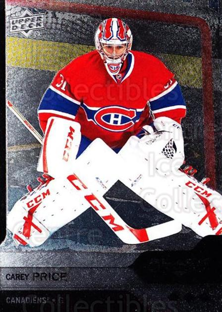 2013-14 Black Diamond #153 Carey Price<br/>1 In Stock - $10.00 each - <a href=https://centericecollectibles.foxycart.com/cart?name=2013-14%20Black%20Diamond%20%23153%20Carey%20Price...&price=$10.00&code=686380 class=foxycart> Buy it now! </a>