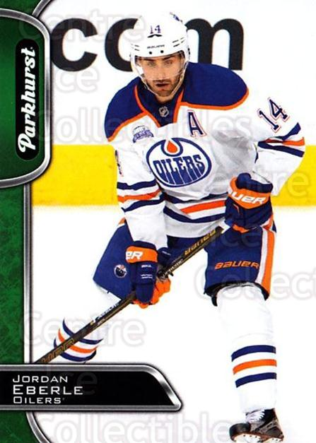 2016-17 Parkhurst #123 Jordan Eberle<br/>6 In Stock - $1.00 each - <a href=https://centericecollectibles.foxycart.com/cart?name=2016-17%20Parkhurst%20%23123%20Jordan%20Eberle...&quantity_max=6&price=$1.00&code=686600 class=foxycart> Buy it now! </a>