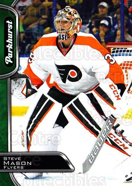 2016-17 Parkhurst #240 Steve Mason<br/>4 In Stock - $1.00 each - <a href=https://centericecollectibles.foxycart.com/cart?name=2016-17%20Parkhurst%20%23240%20Steve%20Mason...&quantity_max=4&price=$1.00&code=686717 class=foxycart> Buy it now! </a>