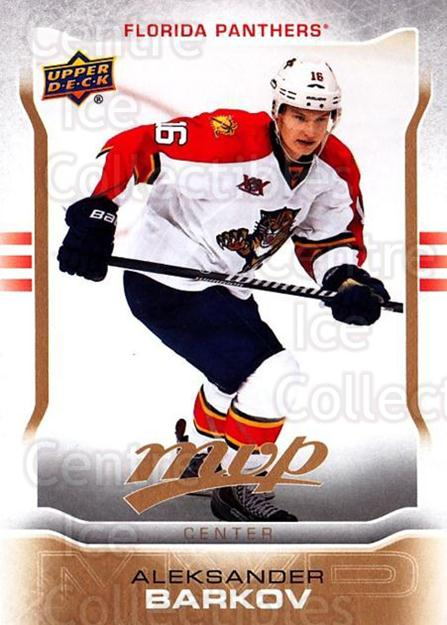 2014-15 Upper Deck MVP #165 Aleksander Barkov<br/>2 In Stock - $1.00 each - <a href=https://centericecollectibles.foxycart.com/cart?name=2014-15%20Upper%20Deck%20MVP%20%23165%20Aleksander%20Bark...&quantity_max=2&price=$1.00&code=687369 class=foxycart> Buy it now! </a>
