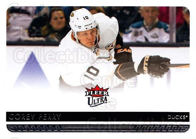2014-15 Ultra #6 Corey Perry<br/>3 In Stock - $1.00 each - <a href=https://centericecollectibles.foxycart.com/cart?name=2014-15%20Ultra%20%236%20Corey%20Perry...&quantity_max=3&price=$1.00&code=687546 class=foxycart> Buy it now! </a>