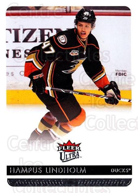 2014-15 Ultra #7 Hampus Lindholm<br/>2 In Stock - $1.00 each - <a href=https://centericecollectibles.foxycart.com/cart?name=2014-15%20Ultra%20%237%20Hampus%20Lindholm...&quantity_max=2&price=$1.00&code=687547 class=foxycart> Buy it now! </a>