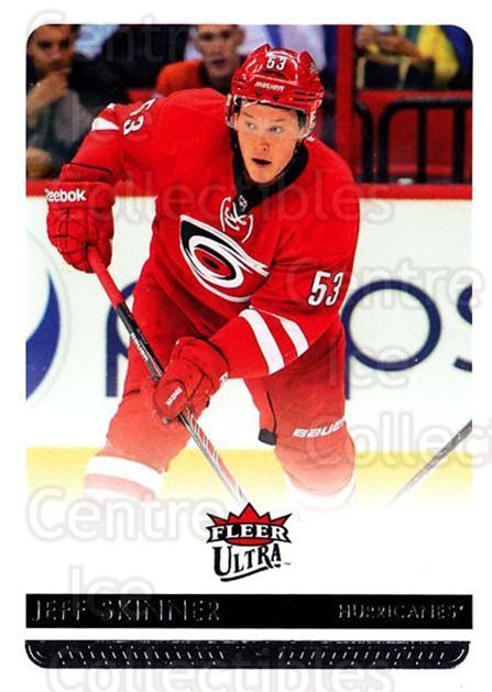 2014-15 Ultra #26 Jeff Skinner<br/>2 In Stock - $1.00 each - <a href=https://centericecollectibles.foxycart.com/cart?name=2014-15%20Ultra%20%2326%20Jeff%20Skinner...&quantity_max=2&price=$1.00&code=687566 class=foxycart> Buy it now! </a>