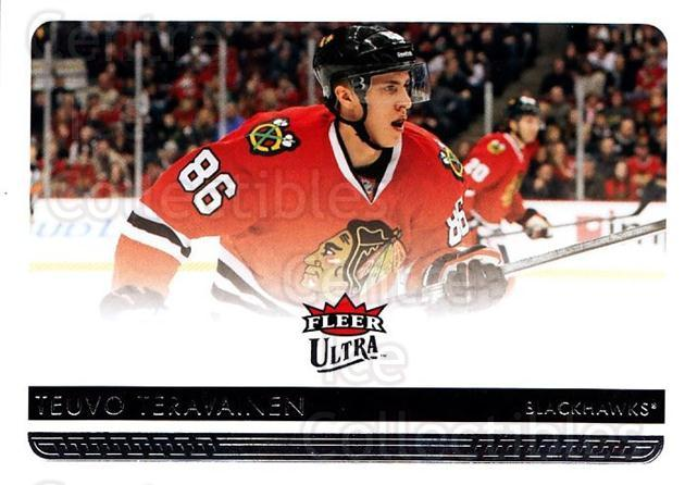 2014-15 Ultra #28 Teuvo Teravainen<br/>1 In Stock - $3.00 each - <a href=https://centericecollectibles.foxycart.com/cart?name=2014-15%20Ultra%20%2328%20Teuvo%20Teravaine...&quantity_max=1&price=$3.00&code=687568 class=foxycart> Buy it now! </a>