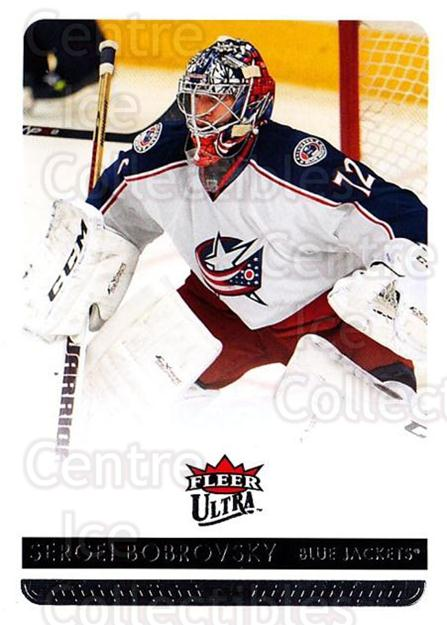 2014-15 Ultra #48 Sergei Bobrovsky<br/>2 In Stock - $1.00 each - <a href=https://centericecollectibles.foxycart.com/cart?name=2014-15%20Ultra%20%2348%20Sergei%20Bobrovsk...&quantity_max=2&price=$1.00&code=687588 class=foxycart> Buy it now! </a>