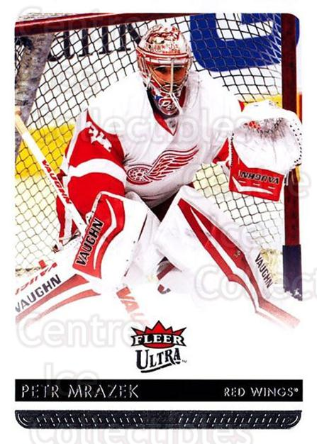 2014-15 Ultra #59 Petr Mrazek<br/>2 In Stock - $1.00 each - <a href=https://centericecollectibles.foxycart.com/cart?name=2014-15%20Ultra%20%2359%20Petr%20Mrazek...&quantity_max=2&price=$1.00&code=687599 class=foxycart> Buy it now! </a>