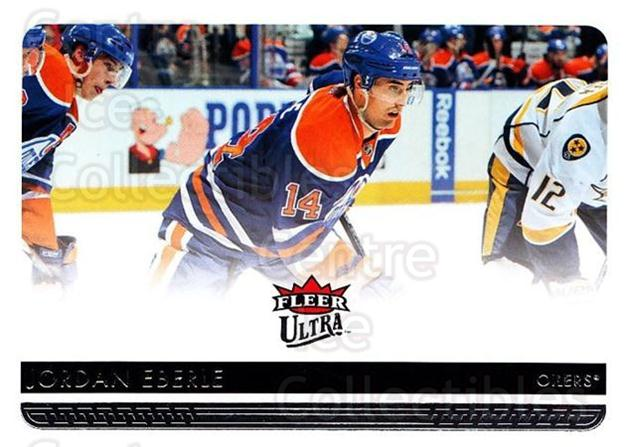 2014-15 Ultra #74 Jordan Eberle<br/>2 In Stock - $1.00 each - <a href=https://centericecollectibles.foxycart.com/cart?name=2014-15%20Ultra%20%2374%20Jordan%20Eberle...&quantity_max=2&price=$1.00&code=687614 class=foxycart> Buy it now! </a>