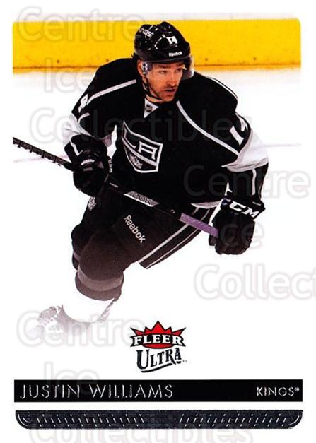 2014-15 Ultra #79 Justin Williams<br/>2 In Stock - $1.00 each - <a href=https://centericecollectibles.foxycart.com/cart?name=2014-15%20Ultra%20%2379%20Justin%20Williams...&quantity_max=2&price=$1.00&code=687619 class=foxycart> Buy it now! </a>