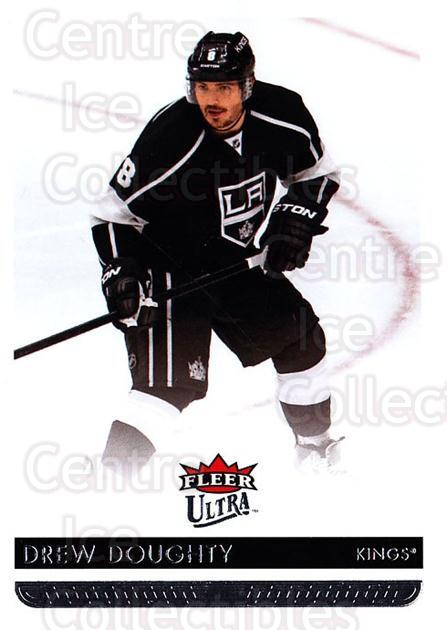2014-15 Ultra #85 Drew Doughty<br/>2 In Stock - $1.00 each - <a href=https://centericecollectibles.foxycart.com/cart?name=2014-15%20Ultra%20%2385%20Drew%20Doughty...&quantity_max=2&price=$1.00&code=687625 class=foxycart> Buy it now! </a>