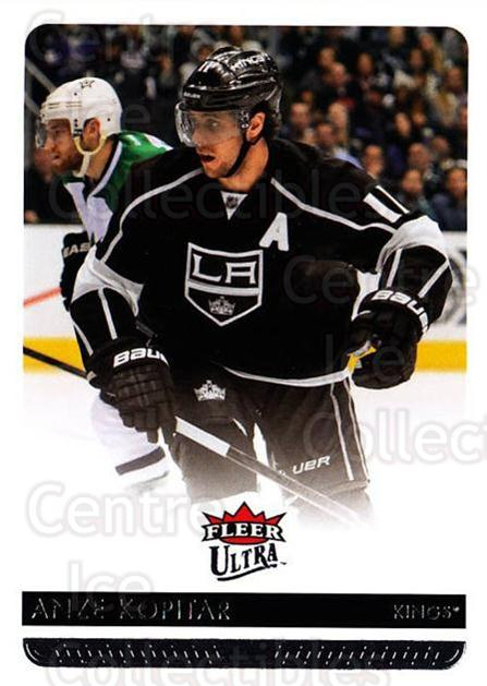 2014-15 Ultra #86 Anze Kopitar<br/>2 In Stock - $1.00 each - <a href=https://centericecollectibles.foxycart.com/cart?name=2014-15%20Ultra%20%2386%20Anze%20Kopitar...&quantity_max=2&price=$1.00&code=687626 class=foxycart> Buy it now! </a>