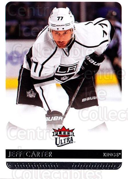 2014-15 Ultra #87 Jeff Carter<br/>2 In Stock - $1.00 each - <a href=https://centericecollectibles.foxycart.com/cart?name=2014-15%20Ultra%20%2387%20Jeff%20Carter...&quantity_max=2&price=$1.00&code=687627 class=foxycart> Buy it now! </a>