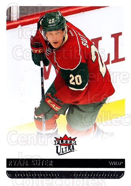 2014-15 Ultra #94 Ryan Suter<br/>2 In Stock - $1.00 each - <a href=https://centericecollectibles.foxycart.com/cart?name=2014-15%20Ultra%20%2394%20Ryan%20Suter...&quantity_max=2&price=$1.00&code=687634 class=foxycart> Buy it now! </a>