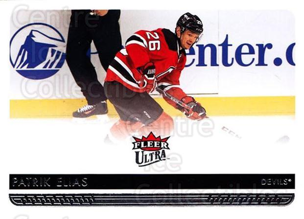 2014-15 Ultra #109 Patrik Elias<br/>2 In Stock - $1.00 each - <a href=https://centericecollectibles.foxycart.com/cart?name=2014-15%20Ultra%20%23109%20Patrik%20Elias...&quantity_max=2&price=$1.00&code=687649 class=foxycart> Buy it now! </a>