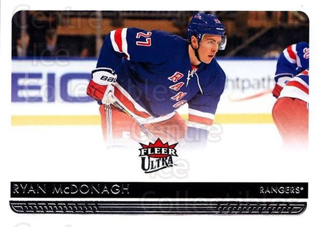 2014-15 Ultra #117 Ryan McDonagh<br/>2 In Stock - $1.00 each - <a href=https://centericecollectibles.foxycart.com/cart?name=2014-15%20Ultra%20%23117%20Ryan%20McDonagh...&quantity_max=2&price=$1.00&code=687657 class=foxycart> Buy it now! </a>