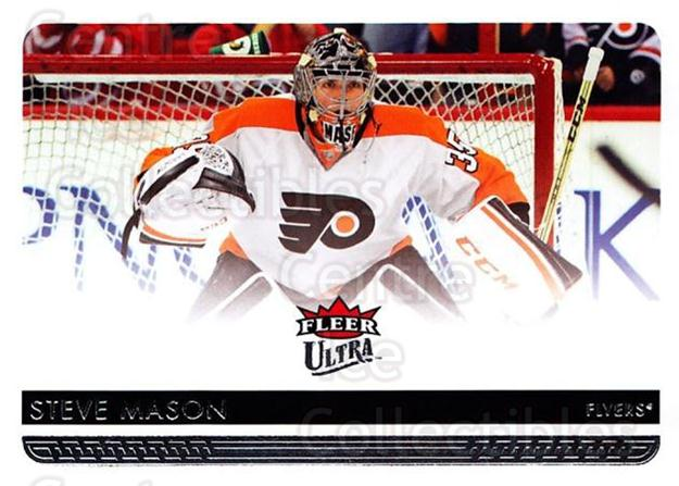 2014-15 Ultra #133 Steve Mason<br/>2 In Stock - $1.00 each - <a href=https://centericecollectibles.foxycart.com/cart?name=2014-15%20Ultra%20%23133%20Steve%20Mason...&quantity_max=2&price=$1.00&code=687673 class=foxycart> Buy it now! </a>