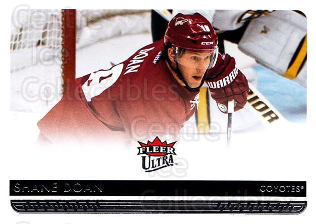2014-15 Ultra #144 Shane Doan<br/>2 In Stock - $1.00 each - <a href=https://centericecollectibles.foxycart.com/cart?name=2014-15%20Ultra%20%23144%20Shane%20Doan...&quantity_max=2&price=$1.00&code=687684 class=foxycart> Buy it now! </a>