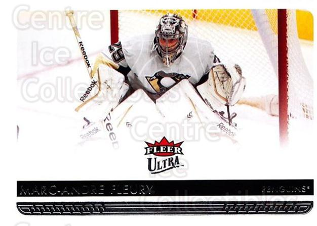 2014-15 Ultra #151 Marc-Andre Fleury<br/>2 In Stock - $2.00 each - <a href=https://centericecollectibles.foxycart.com/cart?name=2014-15%20Ultra%20%23151%20Marc-Andre%20Fleu...&quantity_max=2&price=$2.00&code=687691 class=foxycart> Buy it now! </a>