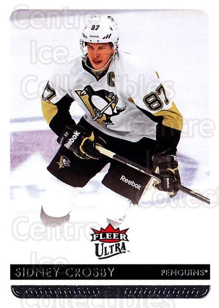 2014-15 Ultra #153 Sidney Crosby<br/>1 In Stock - $3.00 each - <a href=https://centericecollectibles.foxycart.com/cart?name=2014-15%20Ultra%20%23153%20Sidney%20Crosby...&quantity_max=1&price=$3.00&code=687693 class=foxycart> Buy it now! </a>