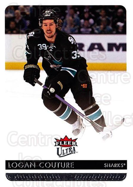 2014-15 Ultra #159 Logan Couture<br/>2 In Stock - $1.00 each - <a href=https://centericecollectibles.foxycart.com/cart?name=2014-15%20Ultra%20%23159%20Logan%20Couture...&quantity_max=2&price=$1.00&code=687699 class=foxycart> Buy it now! </a>