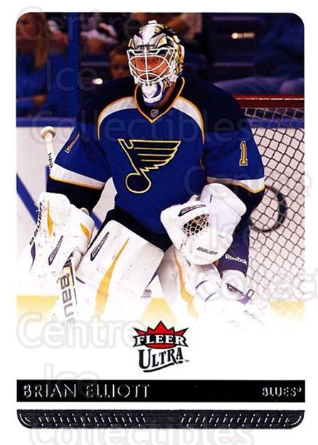 2014-15 Ultra #163 Brian Elliott<br/>2 In Stock - $1.00 each - <a href=https://centericecollectibles.foxycart.com/cart?name=2014-15%20Ultra%20%23163%20Brian%20Elliott...&quantity_max=2&price=$1.00&code=687703 class=foxycart> Buy it now! </a>