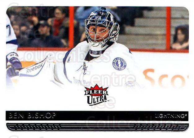 2014-15 Ultra #172 Ben Bishop<br/>2 In Stock - $1.00 each - <a href=https://centericecollectibles.foxycart.com/cart?name=2014-15%20Ultra%20%23172%20Ben%20Bishop...&quantity_max=2&price=$1.00&code=687712 class=foxycart> Buy it now! </a>