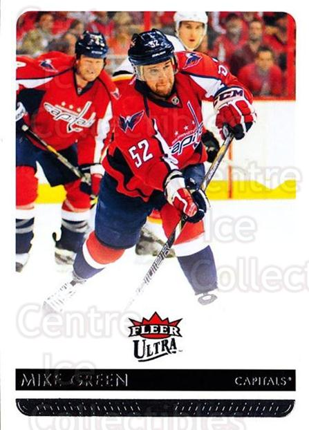 2014-15 Ultra #192 Mike Green<br/>2 In Stock - $1.00 each - <a href=https://centericecollectibles.foxycart.com/cart?name=2014-15%20Ultra%20%23192%20Mike%20Green...&quantity_max=2&price=$1.00&code=687732 class=foxycart> Buy it now! </a>