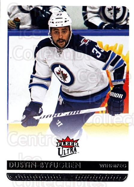 2014-15 Ultra #200 Dustin Byfuglien<br/>2 In Stock - $1.00 each - <a href=https://centericecollectibles.foxycart.com/cart?name=2014-15%20Ultra%20%23200%20Dustin%20Byfuglie...&quantity_max=2&price=$1.00&code=687740 class=foxycart> Buy it now! </a>