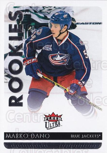 2014-15 Ultra #215 Marko Dano<br/>1 In Stock - $10.00 each - <a href=https://centericecollectibles.foxycart.com/cart?name=2014-15%20Ultra%20%23215%20Marko%20Dano...&quantity_max=1&price=$10.00&code=687755 class=foxycart> Buy it now! </a>
