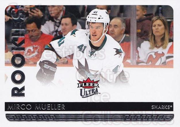 2014-15 Ultra #226 Mirco Mueller<br/>1 In Stock - $10.00 each - <a href=https://centericecollectibles.foxycart.com/cart?name=2014-15%20Ultra%20%23226%20Mirco%20Mueller...&quantity_max=1&price=$10.00&code=687766 class=foxycart> Buy it now! </a>