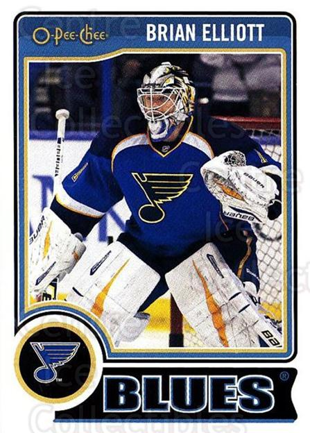 2014-15 O-Pee-chee #145 Brian Elliott<br/>5 In Stock - $1.00 each - <a href=https://centericecollectibles.foxycart.com/cart?name=2014-15%20O-Pee-chee%20%23145%20Brian%20Elliott...&quantity_max=5&price=$1.00&code=688263 class=foxycart> Buy it now! </a>
