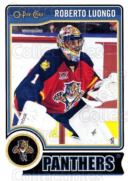 2014-15 O-Pee-chee #165 Roberto Luongo<br/>5 In Stock - $1.00 each - <a href=https://centericecollectibles.foxycart.com/cart?name=2014-15%20O-Pee-chee%20%23165%20Roberto%20Luongo...&quantity_max=5&price=$1.00&code=688283 class=foxycart> Buy it now! </a>
