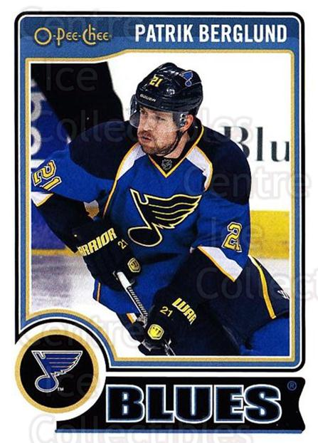 2014-15 O-Pee-chee #167 Patrik Berglund<br/>5 In Stock - $1.00 each - <a href=https://centericecollectibles.foxycart.com/cart?name=2014-15%20O-Pee-chee%20%23167%20Patrik%20Berglund...&quantity_max=5&price=$1.00&code=688285 class=foxycart> Buy it now! </a>