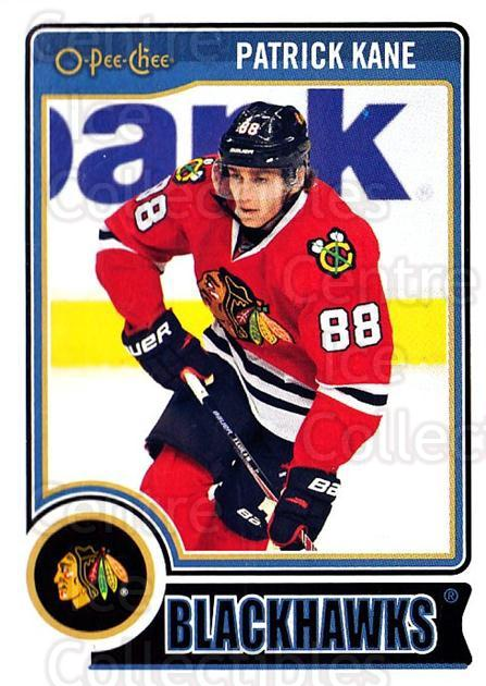 2014-15 O-Pee-chee #170 Patrick Kane<br/>5 In Stock - $2.00 each - <a href=https://centericecollectibles.foxycart.com/cart?name=2014-15%20O-Pee-chee%20%23170%20Patrick%20Kane...&quantity_max=5&price=$2.00&code=688288 class=foxycart> Buy it now! </a>