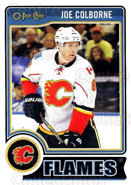 2014-15 O-Pee-chee #173 Joe Colborne<br/>5 In Stock - $1.00 each - <a href=https://centericecollectibles.foxycart.com/cart?name=2014-15%20O-Pee-chee%20%23173%20Joe%20Colborne...&quantity_max=5&price=$1.00&code=688291 class=foxycart> Buy it now! </a>