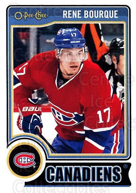 2014-15 O-Pee-chee #181 Rene Bourque<br/>5 In Stock - $1.00 each - <a href=https://centericecollectibles.foxycart.com/cart?name=2014-15%20O-Pee-chee%20%23181%20Rene%20Bourque...&quantity_max=5&price=$1.00&code=688299 class=foxycart> Buy it now! </a>