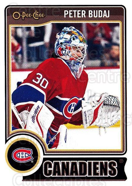 2014-15 O-Pee-chee #231 Peter Budaj<br/>3 In Stock - $1.00 each - <a href=https://centericecollectibles.foxycart.com/cart?name=2014-15%20O-Pee-chee%20%23231%20Peter%20Budaj...&quantity_max=3&price=$1.00&code=688349 class=foxycart> Buy it now! </a>