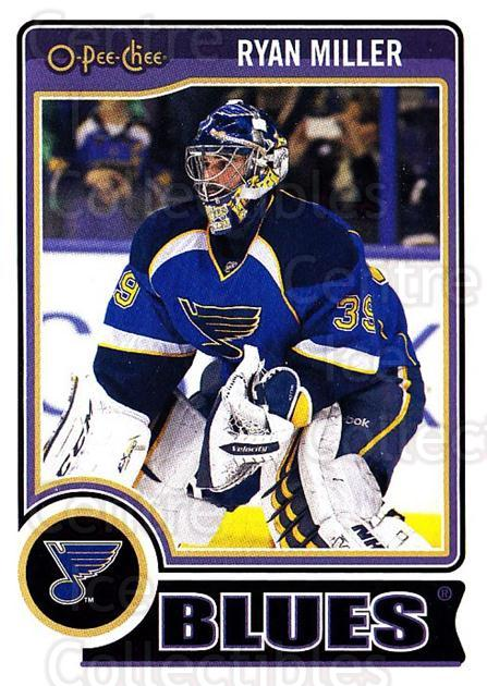 2014-15 O-Pee-chee #417 Ryan Miller<br/>3 In Stock - $1.00 each - <a href=https://centericecollectibles.foxycart.com/cart?name=2014-15%20O-Pee-chee%20%23417%20Ryan%20Miller...&quantity_max=3&price=$1.00&code=688535 class=foxycart> Buy it now! </a>