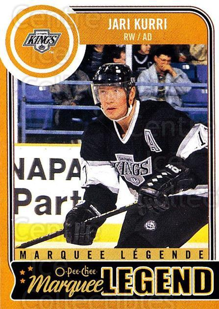 2014-15 O-Pee-chee #591 Jari Kurri<br/>5 In Stock - $2.00 each - <a href=https://centericecollectibles.foxycart.com/cart?name=2014-15%20O-Pee-chee%20%23591%20Jari%20Kurri...&quantity_max=5&price=$2.00&code=688709 class=foxycart> Buy it now! </a>