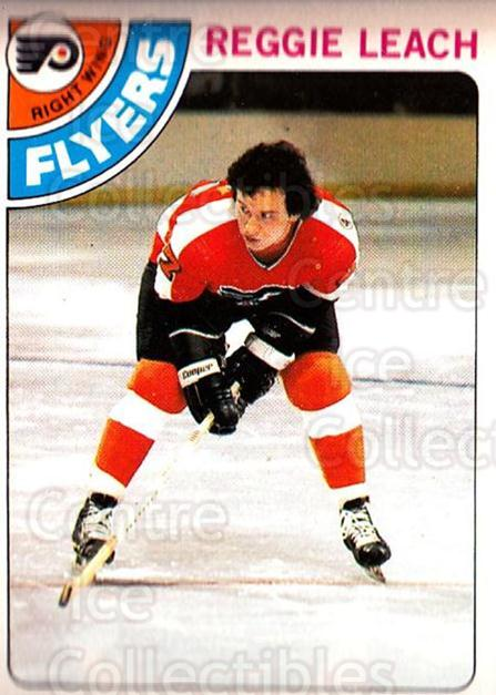 1978-79 O-Pee-Chee #165 Reggie Leach<br/>2 In Stock - $2.00 each - <a href=https://centericecollectibles.foxycart.com/cart?name=1978-79%20O-Pee-Chee%20%23165%20Reggie%20Leach...&quantity_max=2&price=$2.00&code=688901 class=foxycart> Buy it now! </a>